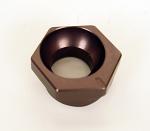 Arrow Max Offset Dark Gray Adjustable Pill, 10mm
