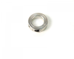 "7/8"" One Piece Aluminum Lock Collar"
