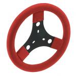 0083.A0 Tony Kart OTK 3 Hole Steering Wheel for Micro