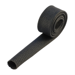 4-Cycle High Performance Heat Fiber Sleeve, Black