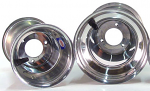 """705-32 Douglas Polished 1-Piece Wheel 8 1/2""""X5"""""""