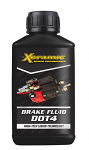 Xeramic DOT4 Brake Fluid 250 ml