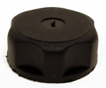 Replacement KG Fuel Tank Cap, Black
