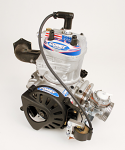 Comet Racing Engines Blueprinted IAME X30 TaG Engine Kit