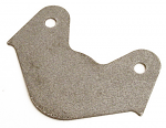 Arrow 2 Piston Rear Brake Pad Shim