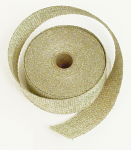 Thermo-Tec 50' Exhaust Insulating Wrap