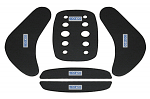 Sparco Foam Seat Pad Kit with Sticky Back - Out of Stock!