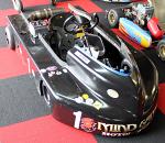 Used MGM Sprint Enduro Chassis with Yamaha #1