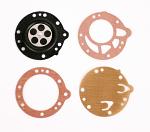 Close Out - Tryton Carburetor Diaphragm Rebuild Kit, X30