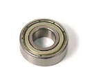"5/8"" Silver Low Friction Front Wheel Bearing"