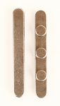 Swift 3-Peg Key 8mmX60mmX3.5mm