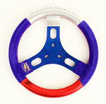 1. 5300.00.05 Birel Kid Kart Steering Wheel 280mm, Motorsport