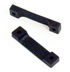 "3/4"" Plastic Number Panel Holder"