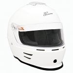 Zamp RZ-42Y Youth Racing Helmet, Solid Color Snell CMR2016
