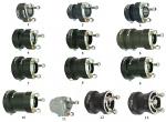 8. FMN.00845 CRG Rear Wheel Hub 50x85mm