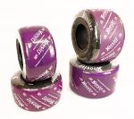 Hoosier R60B 10x4.50-5/11x6.00-5 Slick Tire Set