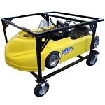 Streeter Two Level Kart Stand
