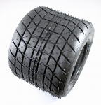 Burris 8.00 x 6 Grooved Tire