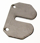 Arrow 4 Piston Rear Brake Pad Shim