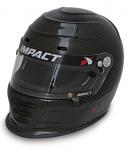 Impact Racing Carbon Fiber Helmets