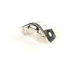 1810 Azusa Chrome Chain Guard