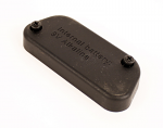 Mychron 4 Basic Gauge Replacement Battery Cover with Bolts