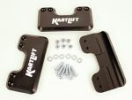 KartLift Universal Plastic Skid Plate Kit