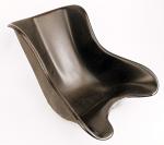 Beasley Carbon Fiber Sprint Seat