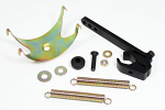 6186 RLV Shifter Exhaust Pipe Mount Kit