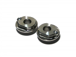 Adjustable Camber / Caster Lower Pill for 8mm Kingpin Bolt, Pair