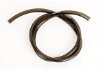 Out of Stock - Arrow OEM Black Fuel Line