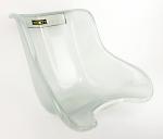 Tillett T8 Unpadded Fiberglass Karting Seat