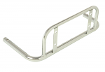 D. 0004.CCSXCSAI Tony Kart OTK Left Hand Side Bumper, Rookie