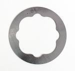 (12) L&T Wet Clutch Floater for 4 Spring Clutch