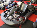 New Rental Kart with Honda Engine