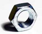 6mm Jam Nut for Metric Brake Rod