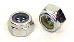 Nylon Locking Nut