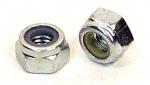 Nylon Locking Nut