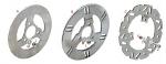 A. 0051.E0 Tony Kart OTK Micro Rear Brake Disc 170mm