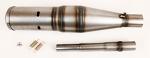 5447SK10 RLV World Formula Muffler Kit, Canada Spec
