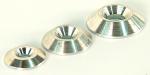 Aluminum Conical Washers