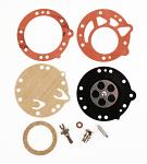 (430A) RK6HW IAME KA100 Complete Rebuild Kit for Carburetor