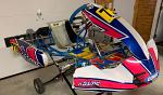 Used 2019 FA Racing Kart