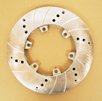 DPE-BRD19 Arrow X1 Floating Brake Disc