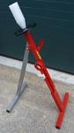 KartLift Standing Tire Changer Tool