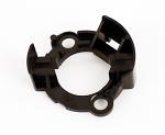 A-120852 Leopard Black Plastic Starter Brush Support