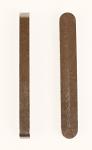 Righetti Ridolphi 60mm Long, 8mm Wide Flat Key