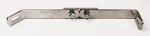 New! Righetti Adjustable Length Driver Panel Lower Steel Bracket