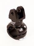 WildKart Water Pump or Frame Clamp Bracket