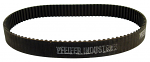 "8mm X 1 1/2"" Racing Belt"